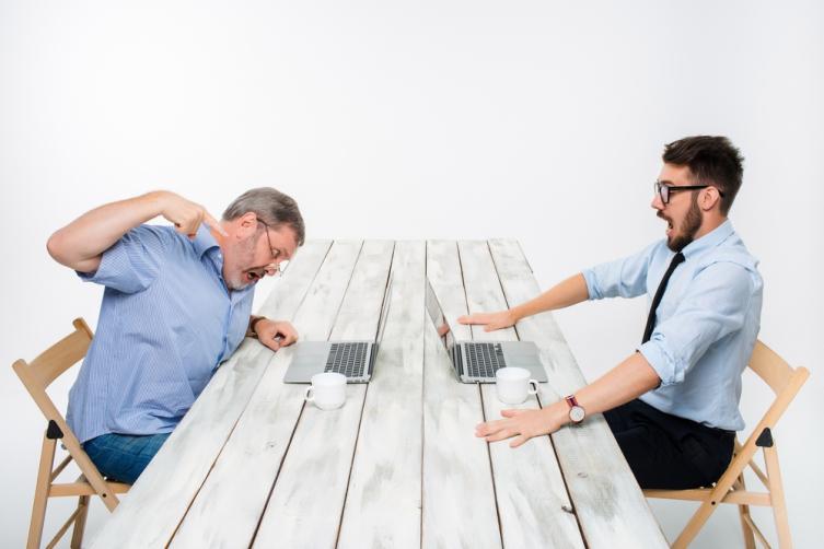 Как сохранить душевное равновесие при разговоре