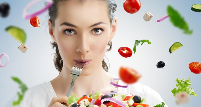 10 правил питания для поддержания стройности
