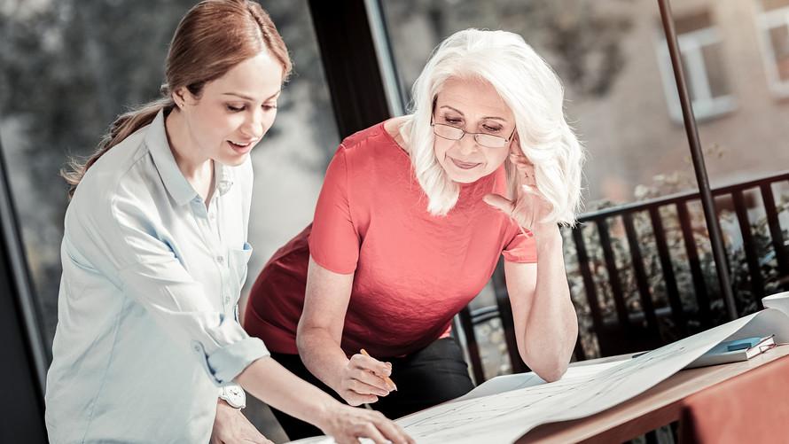 Слабые, не креативные, плохо обучаемые: 10 распространенных мифов о старении