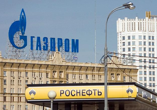 «Газпром» стал дороже «Роснефти»