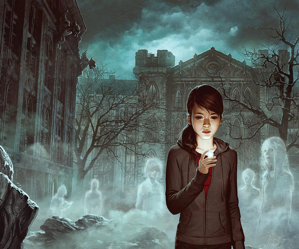 «Кошмар и ужас в школах», ил…