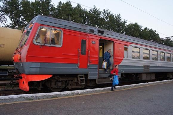 В российских поездах начали ароматизировать вагоны