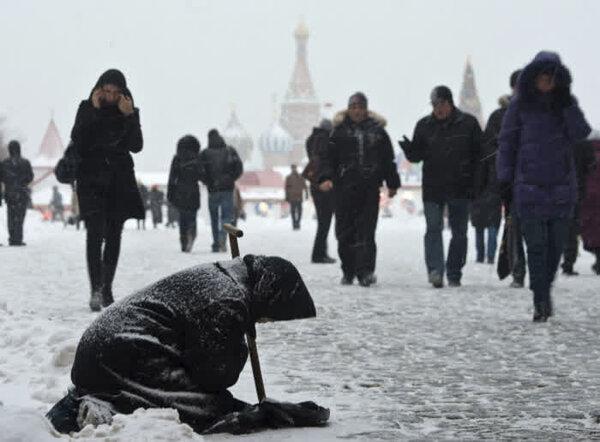Актёр Владимир Меньшов считает, что власть должна помогать бедным, а не богатым