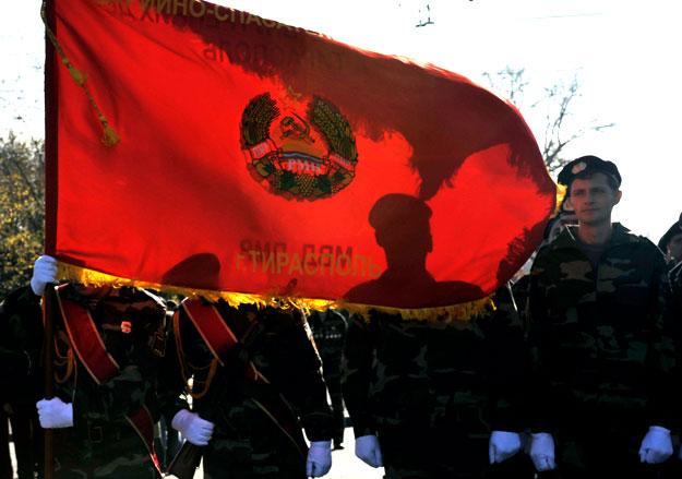 Приднестровье хочет войти в состав России