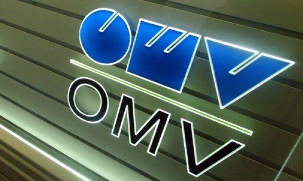 Закупки австрийской OMV газа…