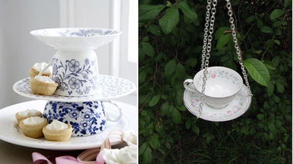 Красивые поделки из чашек своими руками — идеи и фото