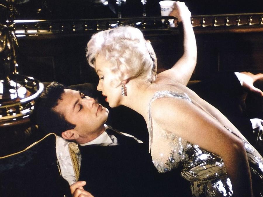 Знаменитые кинодуэты, участники которых ненавидели друг друга актер,актриса,заморские звезды,кино и тв,развлечение,фото,шоу,шоубиz,шоубиз