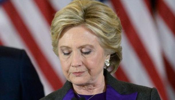А чего вы ждали?: Суд отклонил иск семей погибших в Ливии американцев против Клинтон