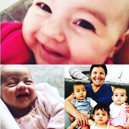 Криштиану Роналду и Джорджина Родригес отпраздновали первый день рождения дочери звездные дети, криштиану роналду, джорджина родригес