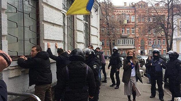 «Онижедети-2». Весной выяснится, кто кому на Украине бандеровцы