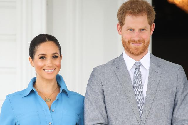 В сети считают, что имя дочери Меган и Гарри примирит их с королевской семьей