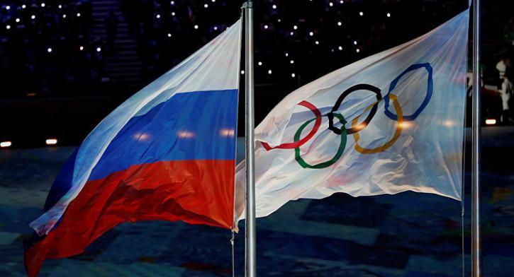 Российские болельщики на Олимпиаде-2018 беспрецедентно «мстят» МОК на глазах у всего мира