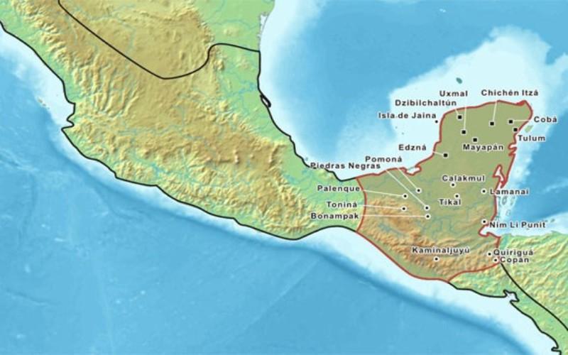 Майя: самая таинственная цивилизация в истории своих, попрежнему, которые, чтобы, несколько, миллионов, относились, серьезно, ЮкатанКолумбийские, полуострове, живут, самых, потомков, подсчетам, около, особенностям, последним, корняхПо, заботится, действительно
