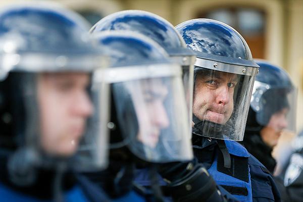 Почему Киев снова готовится …
