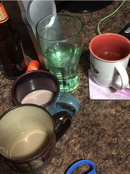 20 вещей, которые делают только очень плохие соседи быт,дом,домашнее хозяйство,идеи для дома