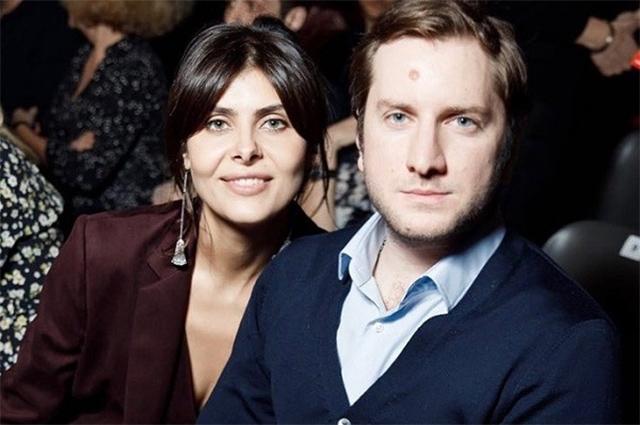 СМИ: Надежда Оболенцева и Резо Гигинеишвили развелись Звездные пары
