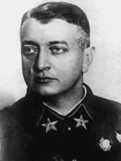 Хрущевский миф о «гениальном» маршале Тухачевском
