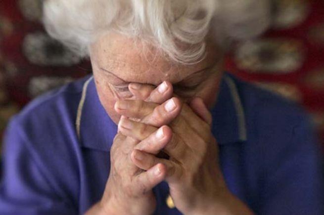 В столице растет число обманутых бабушек, набравших займы на миллионы рублей