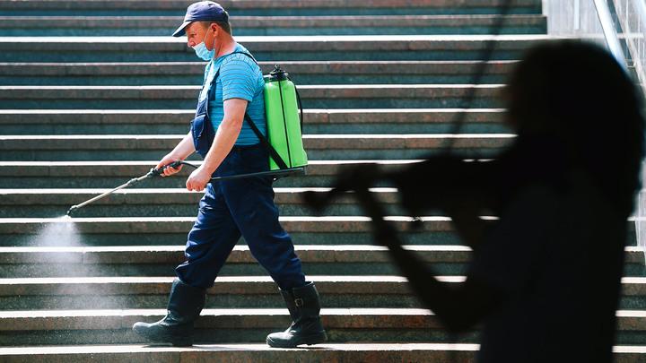 """Собянин """"режет хвост по частям"""": Недокарантин московских властей опаснее изоляции россия"""