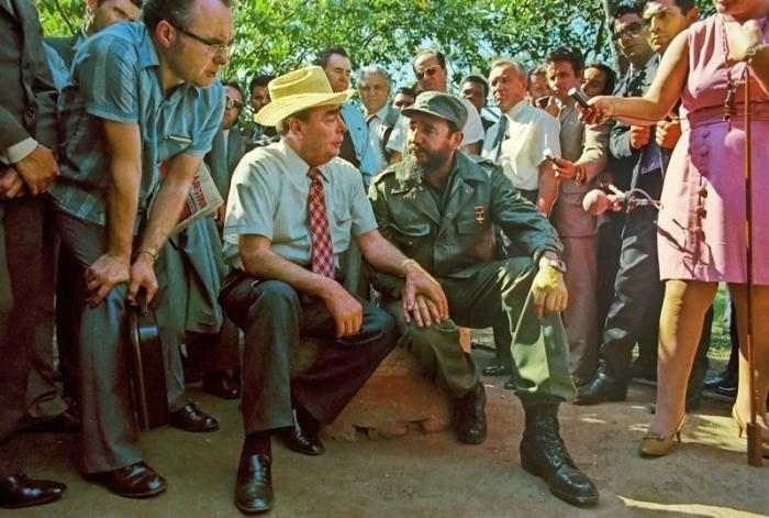 1976 год. СССР.  Вспоминаем. .
