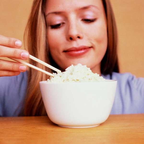 похудение с помощью риса отзывы