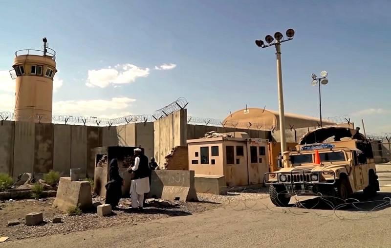 СМИ США: Разворот в сторону талибов не принесет Москве никакой выгоды