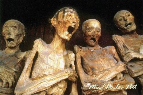 Кричащие мумии Гуанахуато   безвизовые страны,гид,заграница,путешествия,туризм,экскурсионный тур