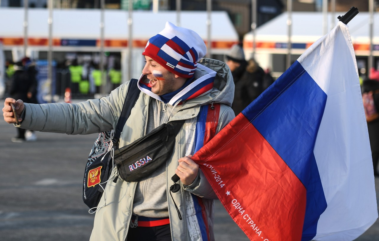 Британские СМИ: Россиянам ра…
