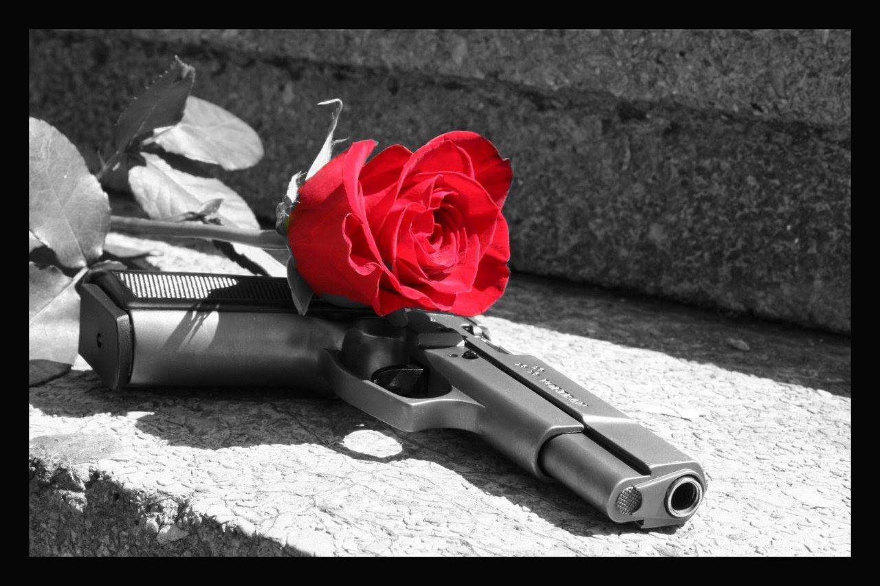 Песни 90-ых: Guns N' Roses - Don't Cry