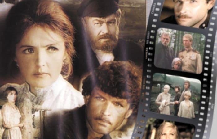 Злой рок «Вечного зова»: Как сложились судьбы звезд легендарного фильма