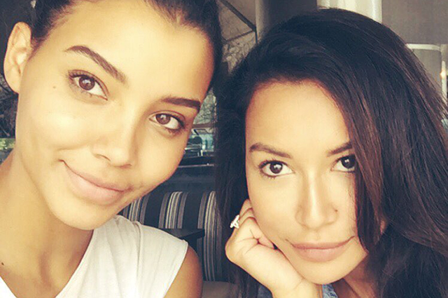 Сестра погибшей актрисы Наи Риверы переехала к ее бывшему супругу и ответила на спекуляции на эту тему