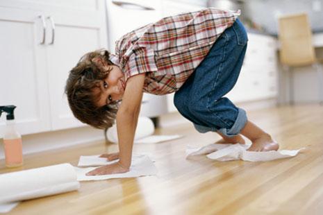 Как растить детей и следить …
