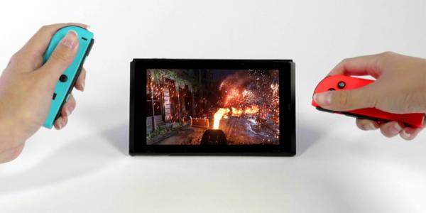 Nintendo Switch получит две новые ревизии Nintendo Switch