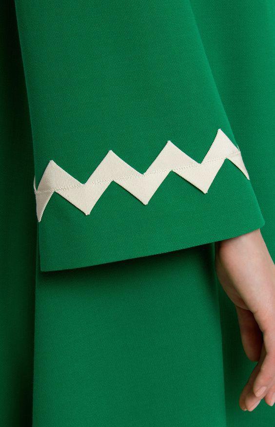 Секрет в мелочах: интересные детали одежды женские хобби