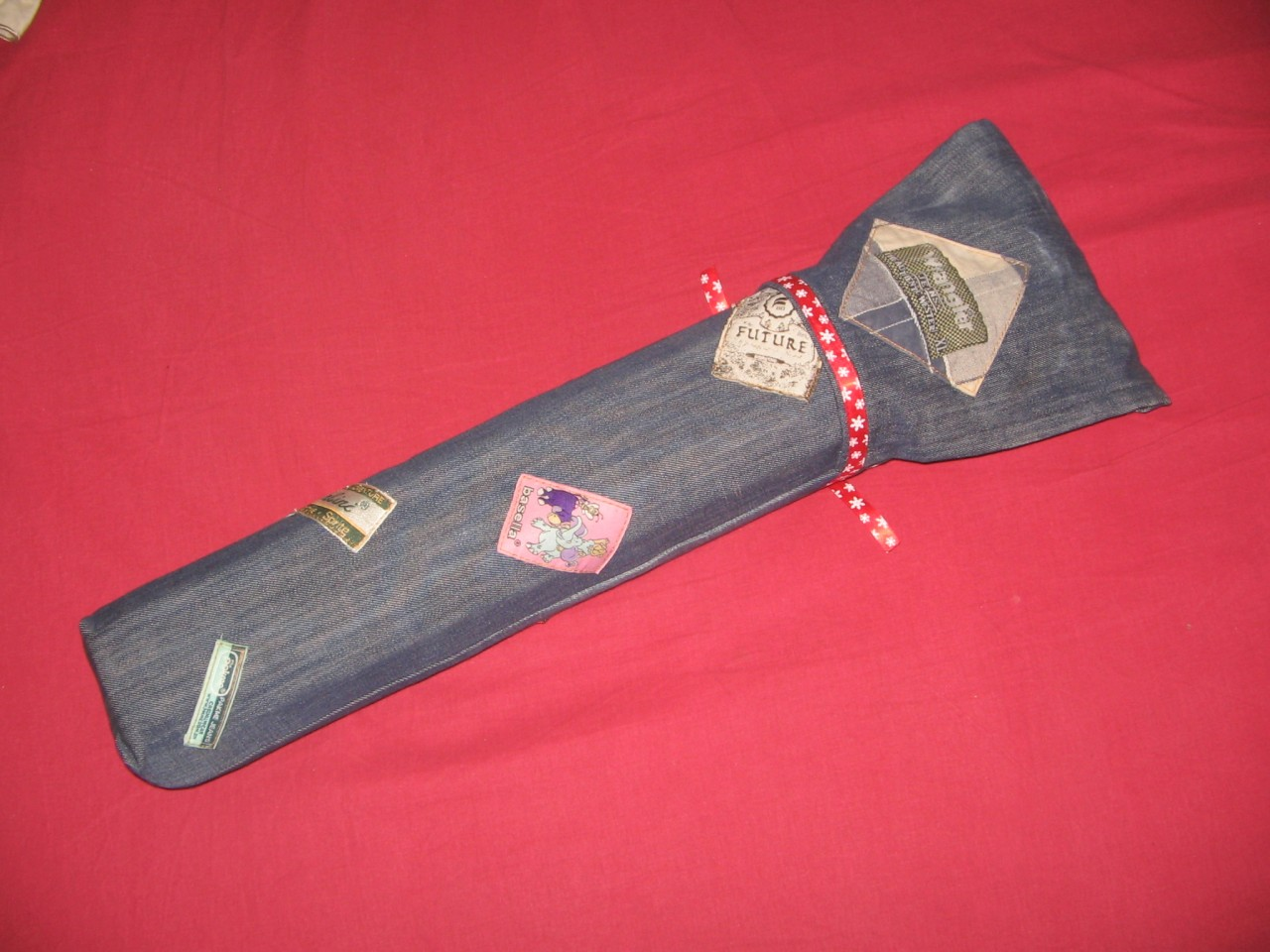 Чехол для шампуров своими руками фото 87