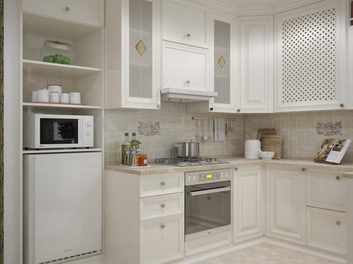 Дизайн малогабаритной квартиры