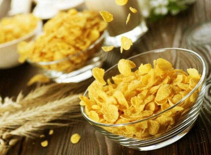 Занятные факты о продуктах и фаст-фуде