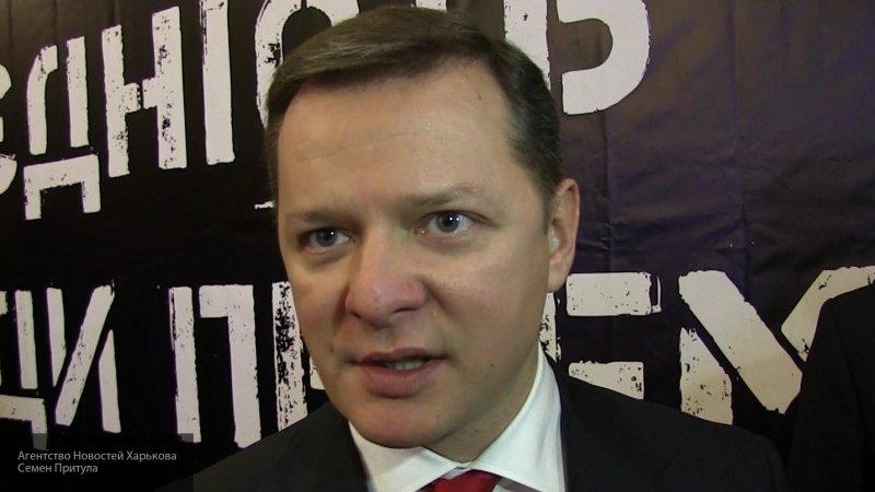 Ляшко заявил, что Киев решил отказаться от российской электроэнергии