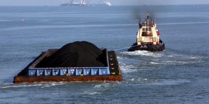 Киеву предрекли проблемы с американским углем