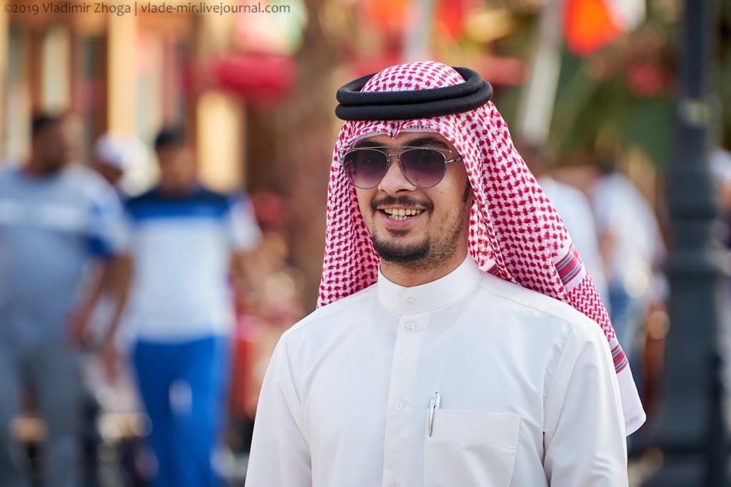 Нефтедолларовый социализм:  как живут  простые кувейтцы в 2019