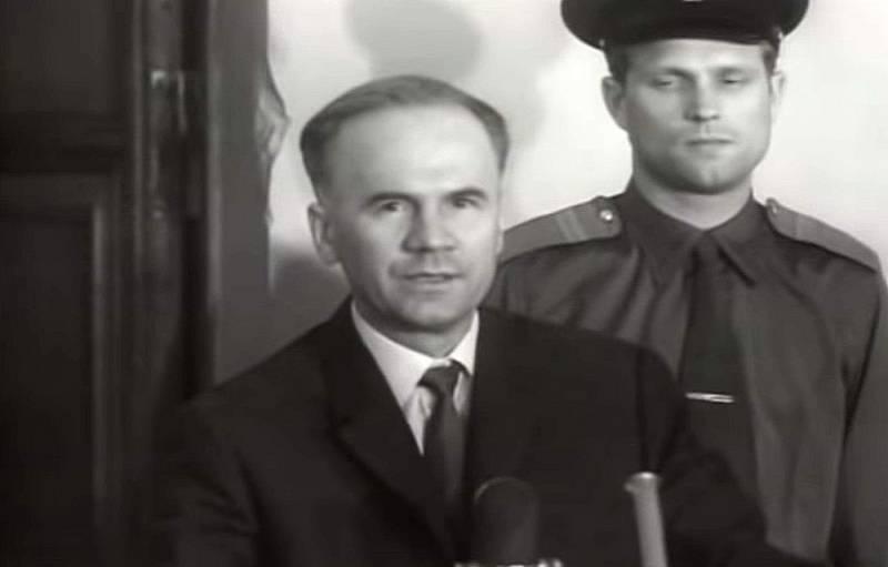 Как полковник ГРУ Пеньковский стал «разменной монетой» в борьбе элиты против Хрущева