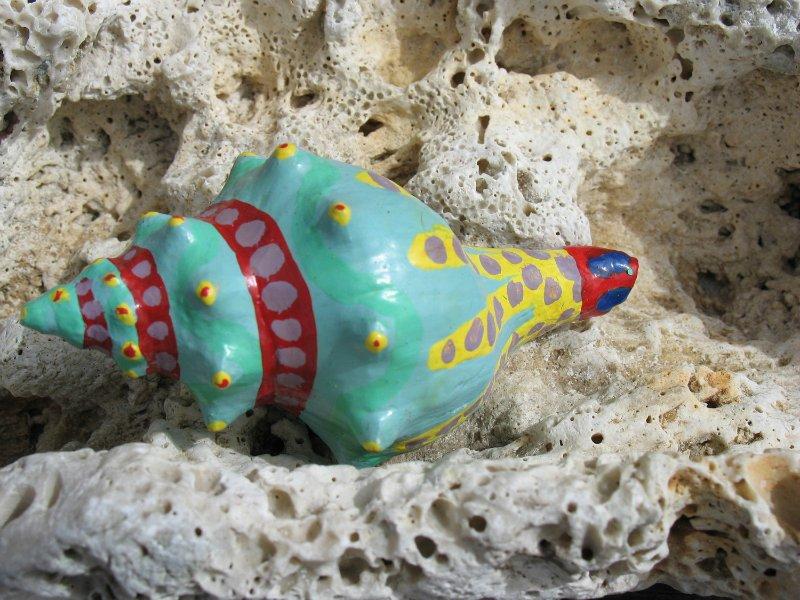 Морские камушки...пристраиваем в интерьере интерьер