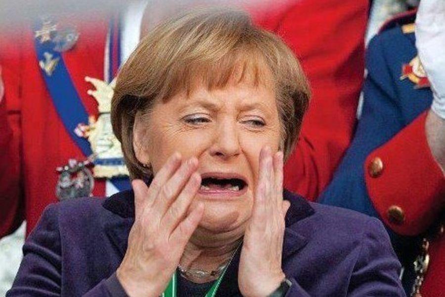 Германии дешевле проиграть войну России, чем расплатиться с Америкой за защиту