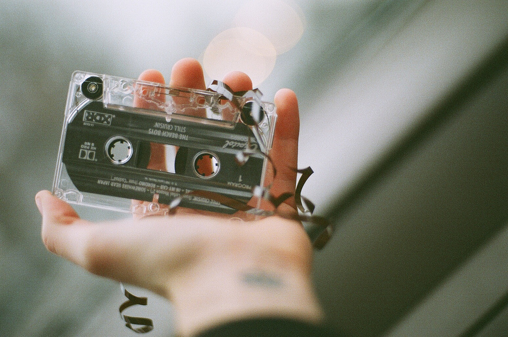 7 вещей из прошлого, которые испытывали наши нервы