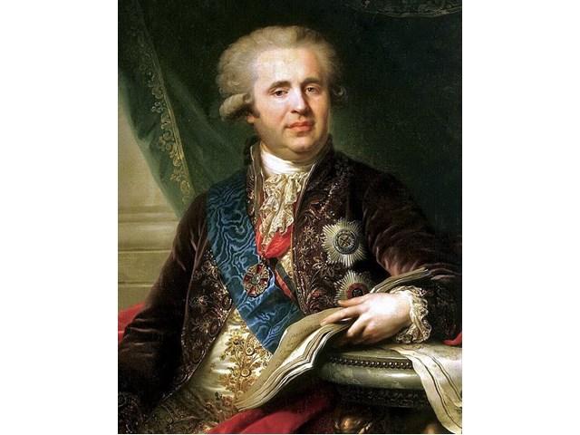 Первый министр внутренних дел Российской империи Виктор Кочубей история