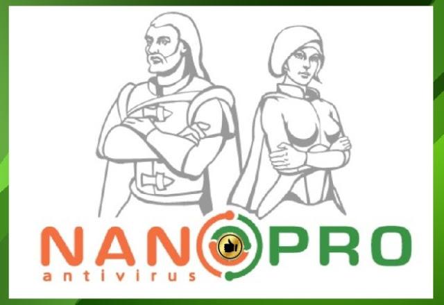 NANO Антивирус Pro – надежно…
