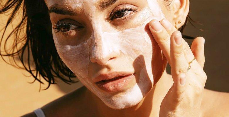 Обезвоженная кожа: причины п…
