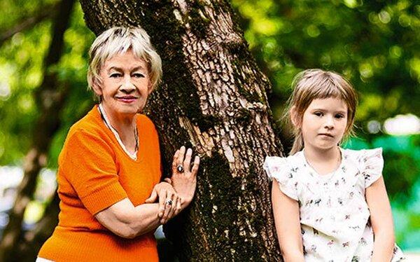 Как жила и чем сейчас занимается 78-летняя Александра Назарова