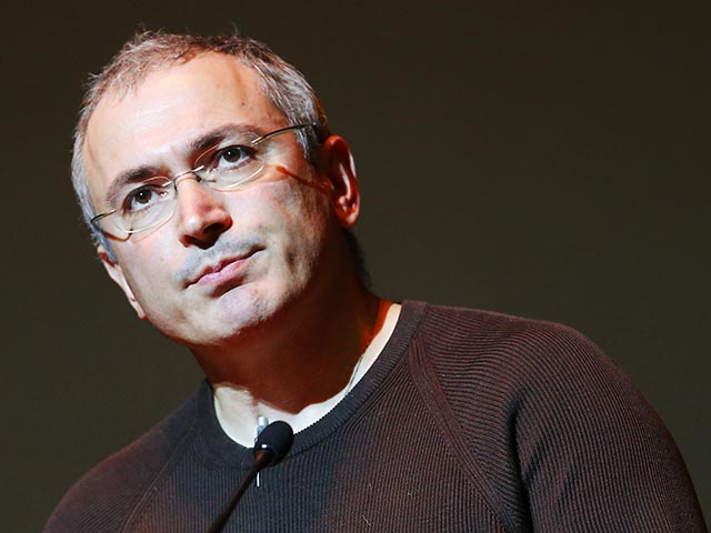 Ходорковский на публике пригрозил Кадырову: есть граница,за которой нет помилования