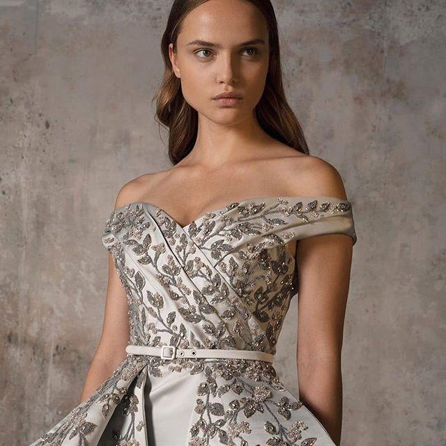20 лучших нарядов от Alfazairy. Платье на твой бал, фото № 7